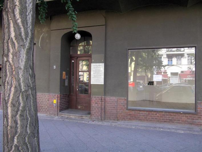 Rechtsanwälte in Charlottenburg