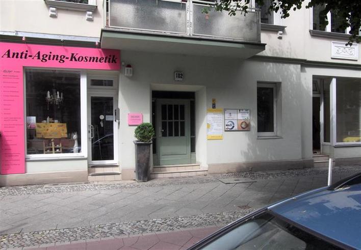 Heilpraxis Charlottenburg