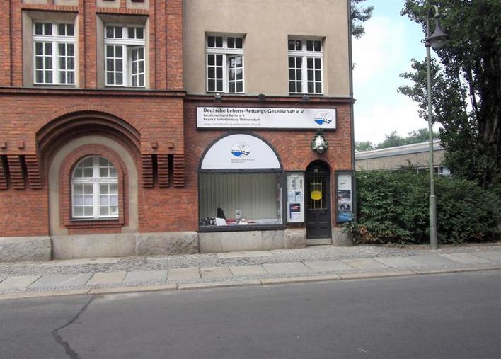 DLRG LV Berlin e.V. - Charlottenburg-Wilmersdorf