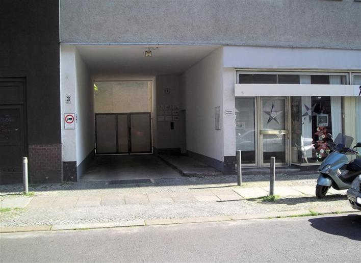 I.N.E.M. b+s Zahntechnik Berlin GmbH