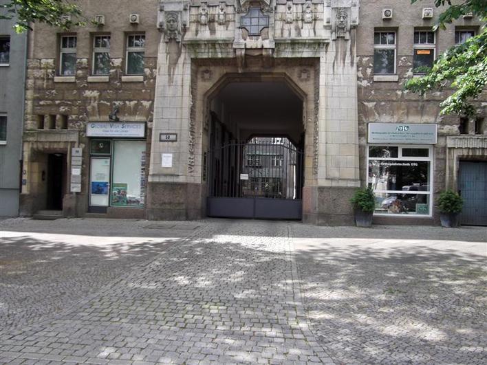 nexus - Institut für Kooperationsmanagement und interdisziplinäre Forschung GmbH