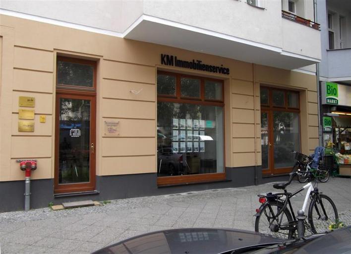 KM Immobilienservice GmbH