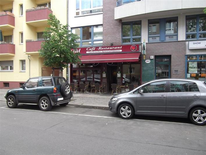 Gül Cafè & Restaurant