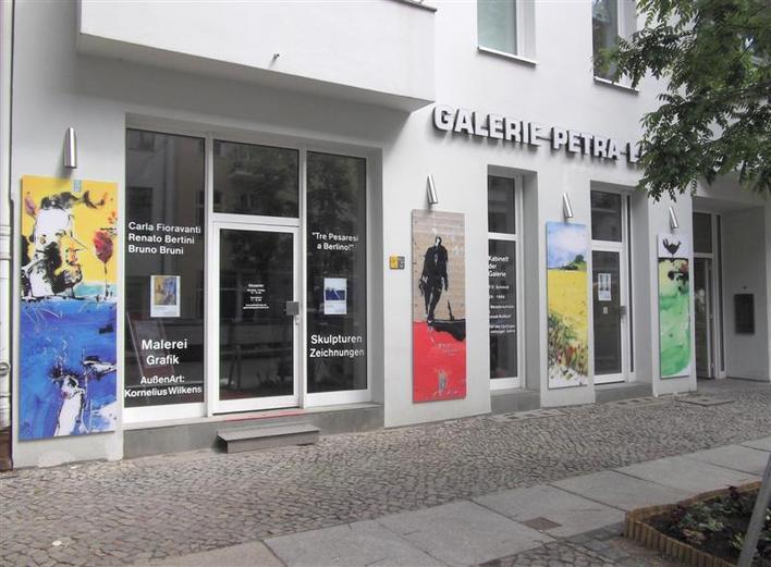 Galerie Petra Lange