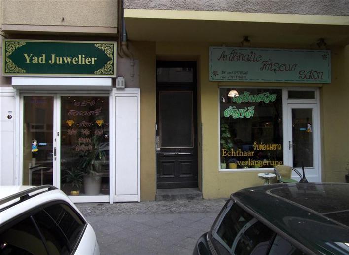 Praxis Czech & Datt - Charlottenburg