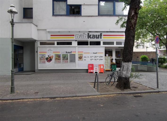 nahkauf - Fritschestraße