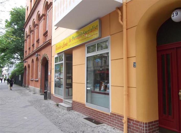 Reisebüro Lemke