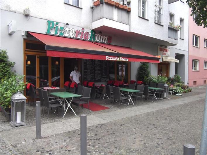 Pizzeria Roma Trattoria