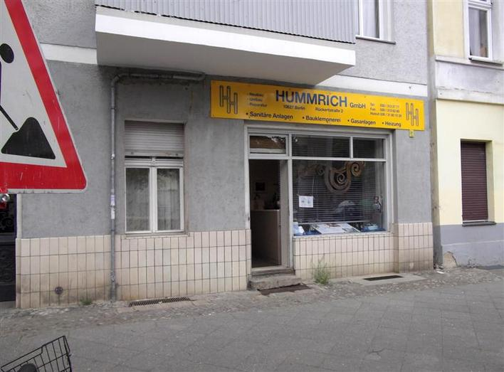 Hummrich GmbH