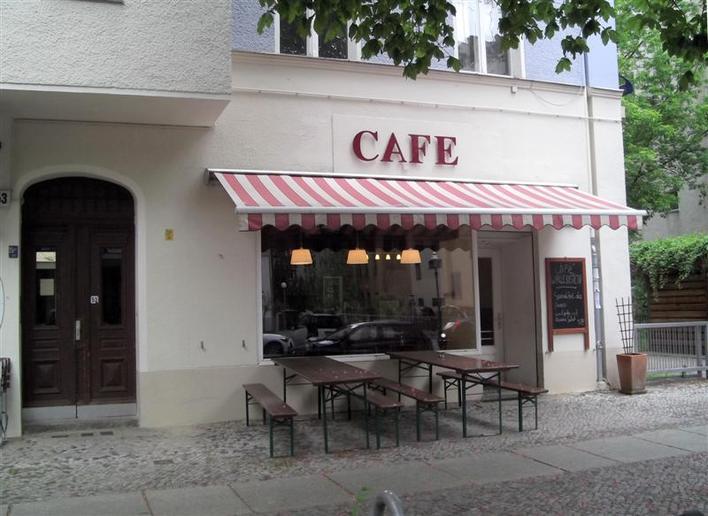 Café Wallenstein