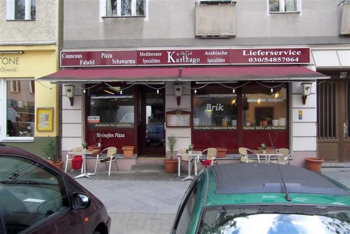 Restaurant Karthago