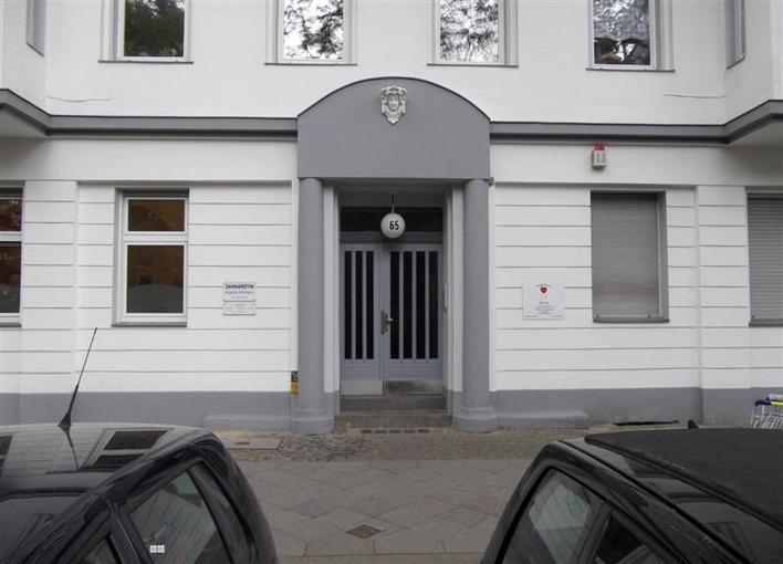 Praxis Angelika Woltmann