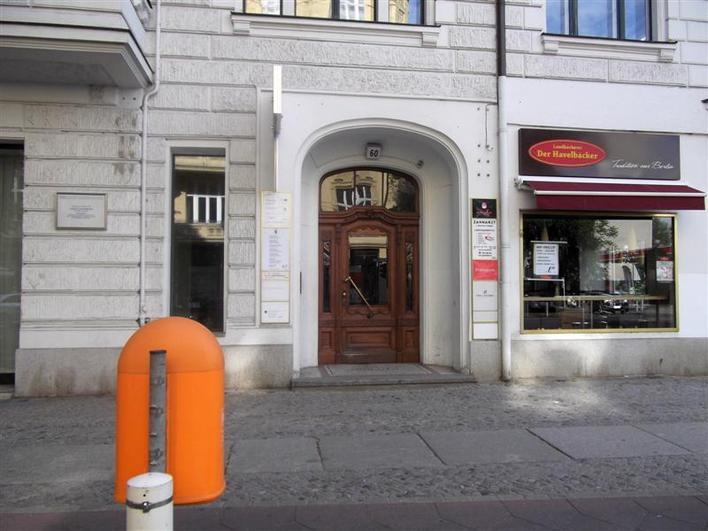 Müller & Keller - Gesellschaft von Architekten mbH