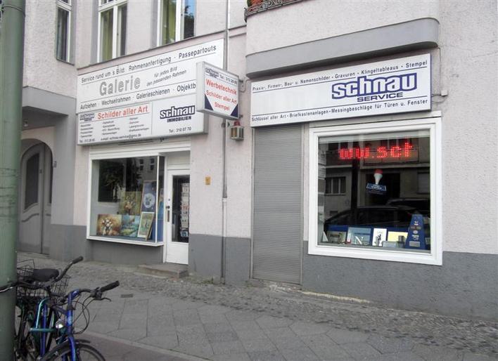 Schnau Service