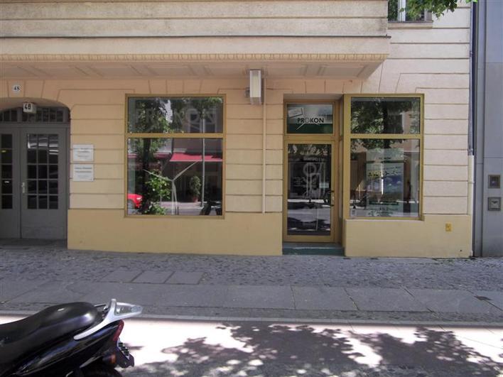 PROKON Unternehmensgruppe - Beratungsbüro Berlin
