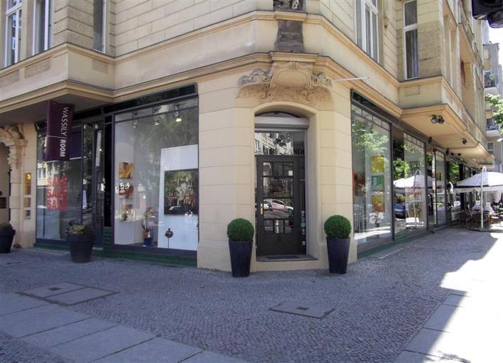 Galerie Zandi