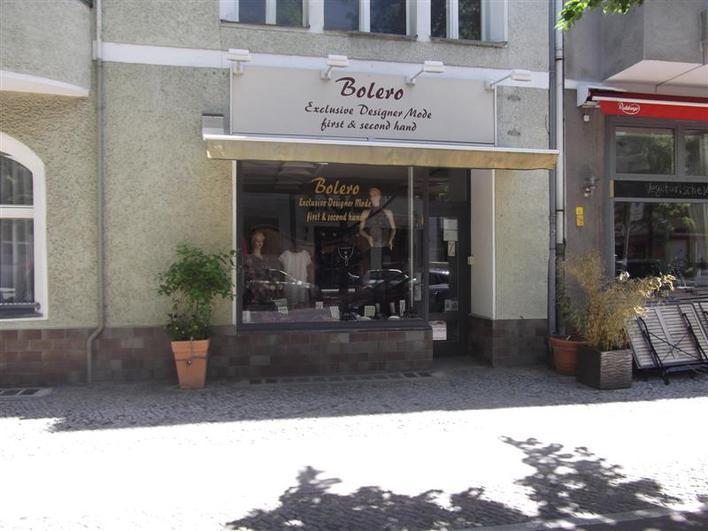 Bolero Exclusive Designer Mode