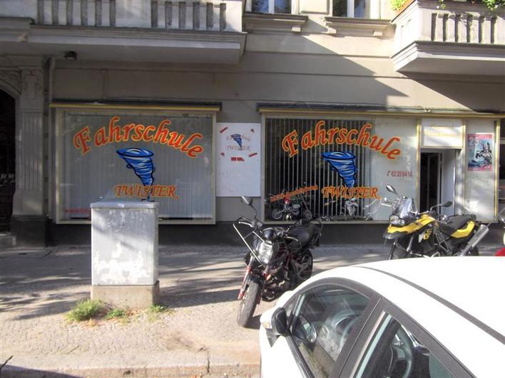 Fahrschule Twister GbR