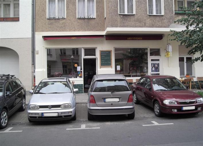Psychosoziale Beratungs- und Behandlungsstelle für Abhängige von Alkohol, Medikamenten und anderen Suchtmitteln - Beratungsstelle Wilmersdorf