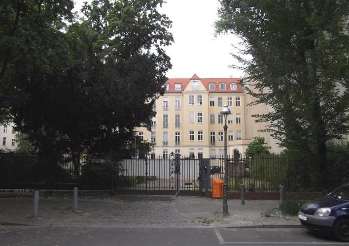 Die Pfalzburger - Sucht-Therapiezentrum