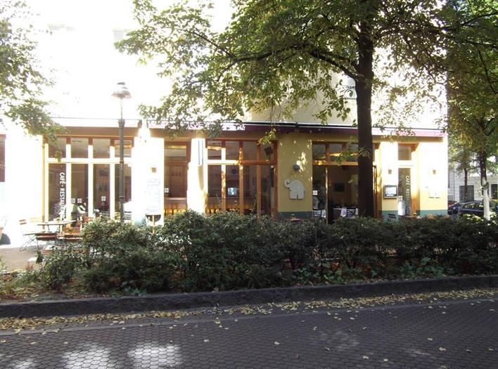Lernwerk - Wilmersdorf