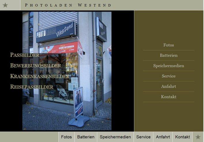 Photoladen Westend