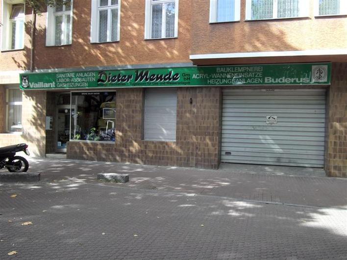 Dieter Mende GmbH