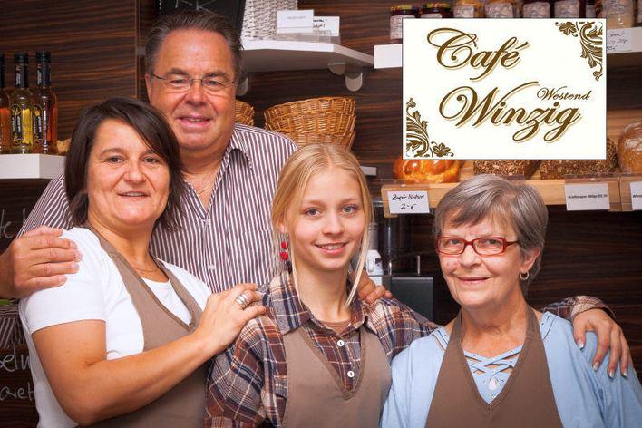 Cafe winzig westend cafe winzig westend