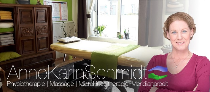 Anne-Karin Schmidt Physiotherapie