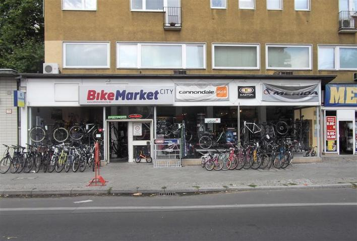Bike Market City