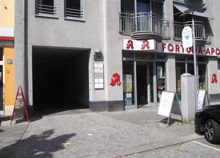 accenta Grundbesitz und Verwaltung GmbH