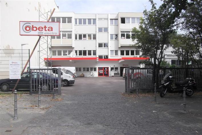 DELO Hausverwaltung GmbH