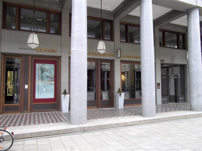 Berliner-Kompetenzzentrum-fuer-Kinderzahnheilkunde