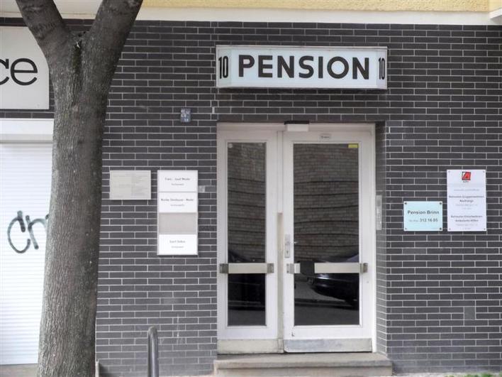 Pension Brinn