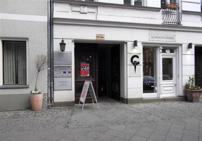 Das Verborgene Museum Dokumentation der Kunst von Frauen e.V.