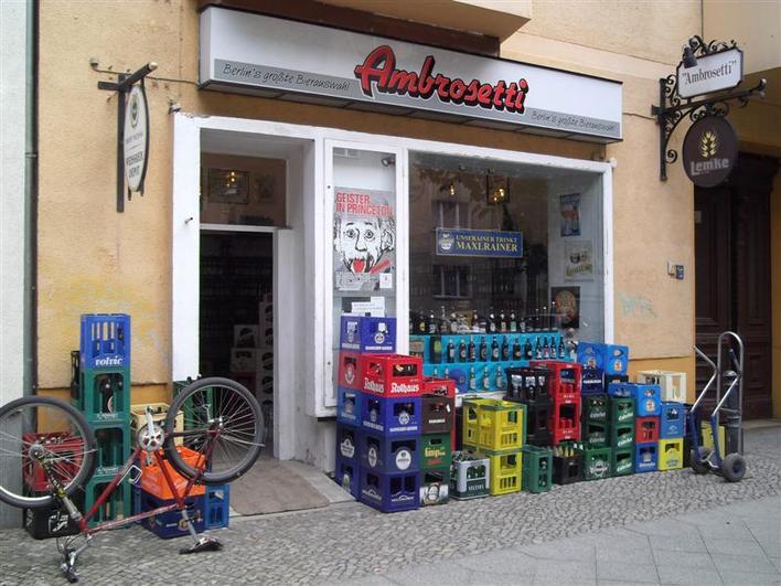 Ambrosetti