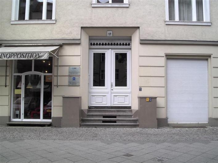 Eckert - Insolvenzverwalter