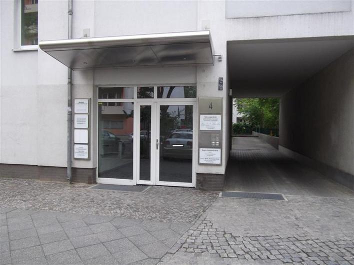 Woywod Grundbesitz GmbH & Co. KG
