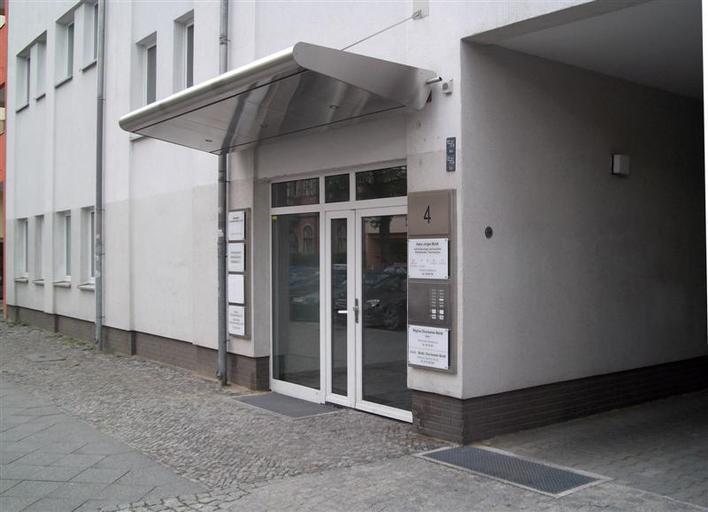Thaler & Piper Grundstückverwaltungs GmbH