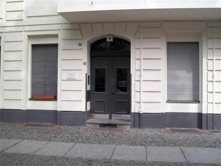 Theater Scheselong