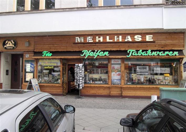 Tabak Mehlhase