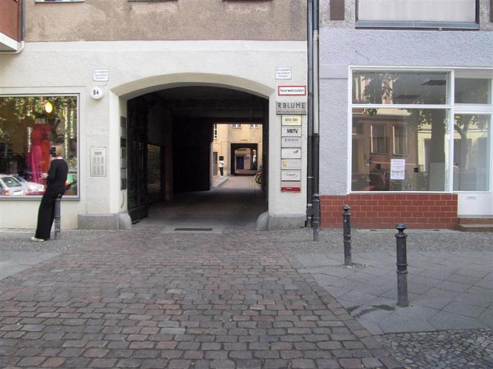 Atelier für Geigenbau und Restaurierung
