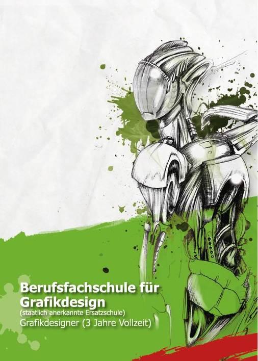 mediencollege Berlin - Berufsfachschule für Grafikdesign, Textiltechnik und Mode