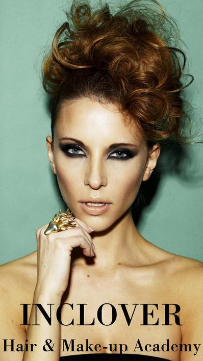 Inclover Hair & Make-up Academy