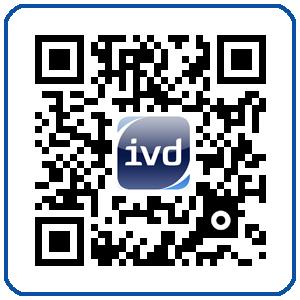 mobile app ivd berlin-brandenburg