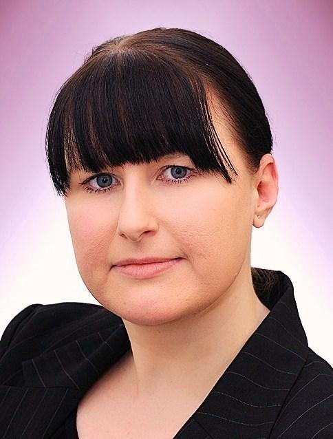 Annukka Ahonen - Frauen- und Gleichstellungsbeauftragte