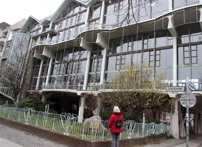 Schule am Schloss - Integrierte Sekundarschule