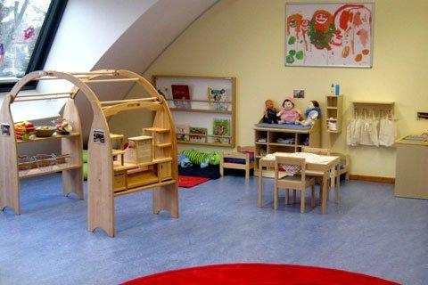 Kindergarten Wellenkids