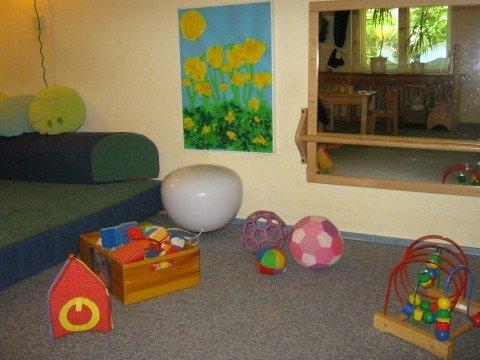 Kindergarten Pusteblume