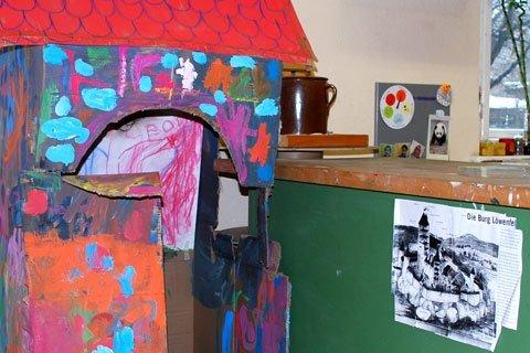 Klax Kindergarten Karlsson vom Dach